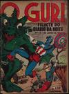 Cover for O Guri Comico (Cruzeiro, O, 1940 series) #73