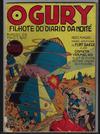 Cover for O Guri Comico (O Cruzeiro, 1940 series) #23
