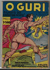 Cover for O Guri Comico (O Cruzeiro, 1940 series) #27