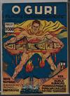 Cover for O Guri Comico (O Cruzeiro, 1940 series) #33