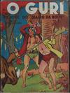 Cover for O Guri Comico (O Cruzeiro, 1940 series) #57