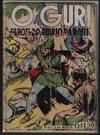 Cover for O Guri Comico (O Cruzeiro, 1940 series) #67