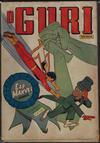 Cover for O Guri Comico (O Cruzeiro, 1940 series) #254