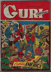 Cover for O Guri Comico (Cruzeiro, O, 1940 series) #136