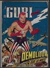 Cover for O Guri Comico (Cruzeiro, O, 1940 series) #140