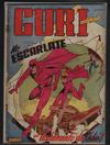 Cover for O Guri Comico (Cruzeiro, O, 1940 series) #173