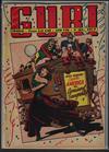 Cover for O Guri Comico (Cruzeiro, O, 1940 series) #185