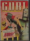 Cover for O Guri Comico (Cruzeiro, O, 1940 series) #194
