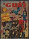 Cover for O Guri Comico (O Cruzeiro, 1940 series) #300