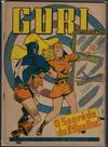 Cover for O Guri Comico (Cruzeiro, O, 1940 series) #204