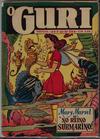 Cover for O Guri Comico (O Cruzeiro, 1940 series) #234