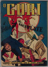Cover for O Guri Comico (O Cruzeiro, 1940 series) #235