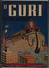 Cover for O Guri Comico (O Cruzeiro, 1940 series) #236