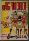 Cover for O Guri Comico (O Cruzeiro, 1940 series) #240