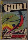 Cover for O Guri Comico (O Cruzeiro, 1940 series) #241