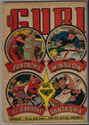 Cover for O Guri Comico (O Cruzeiro, 1940 series) #243
