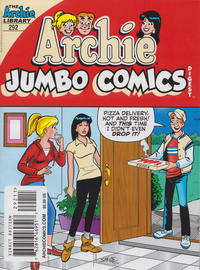 Cover Thumbnail for Archie Double Digest (Archie, 2011 series) #292