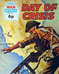 Cover Thumbnail for War Picture Library (IPC, 1958 series) #746