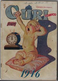 Cover Thumbnail for O Guri Comico (Cruzeiro, O, 1940 series) #135