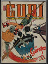 Cover for O Guri Comico (O Cruzeiro, 1940 series) #247