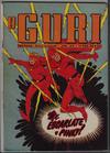 Cover for O Guri Comico (O Cruzeiro, 1940 series) #248
