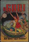 Cover for O Guri Comico (O Cruzeiro, 1940 series) #252