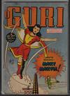 Cover for O Guri Comico (O Cruzeiro, 1940 series) #260