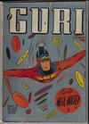 Cover for O Guri Comico (O Cruzeiro, 1940 series) #263