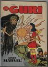 Cover for O Guri Comico (O Cruzeiro, 1940 series) #268