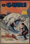 Cover for O Guri Comico (O Cruzeiro, 1940 series) #270