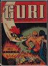 Cover for O Guri Comico (O Cruzeiro, 1940 series) #274