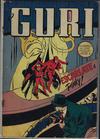 Cover for O Guri Comico (O Cruzeiro, 1940 series) #276