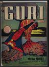 Cover for O Guri Comico (O Cruzeiro, 1940 series) #279