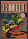Cover for O Guri Comico (O Cruzeiro, 1940 series) #280