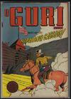 Cover for O Guri Comico (O Cruzeiro, 1940 series) #281