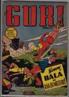 Cover for O Guri Comico (O Cruzeiro, 1940 series) #283