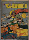 Cover for O Guri Comico (O Cruzeiro, 1940 series) #292