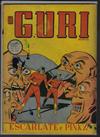 Cover for O Guri Comico (O Cruzeiro, 1940 series) #294