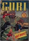 Cover for O Guri Comico (O Cruzeiro, 1940 series) #295