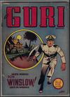 Cover for O Guri Comico (O Cruzeiro, 1940 series) #296
