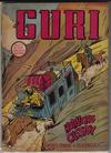 Cover for O Guri Comico (O Cruzeiro, 1940 series) #297