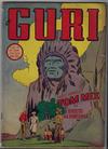 Cover for O Guri Comico (O Cruzeiro, 1940 series) #298