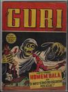 Cover for O Guri Comico (O Cruzeiro, 1940 series) #299