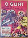 Cover for O Guri Comico (O Cruzeiro, 1940 series) #35