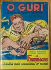Cover for O Guri Comico (O Cruzeiro, 1940 series) #42
