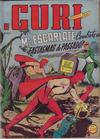 Cover for O Guri Comico (Cruzeiro, O, 1940 series) #157