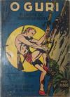 Cover for O Guri Comico (O Cruzeiro, 1940 series) #44