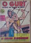 Cover for O Guri Comico (O Cruzeiro, 1940 series) #41
