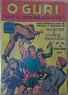 Cover for O Guri Comico (O Cruzeiro, 1940 series) #36