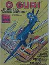 Cover for O Guri Comico (O Cruzeiro, 1940 series) #34